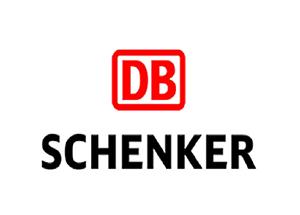 kurier db-schenker logo