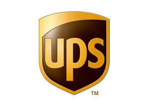 kurier ups logo